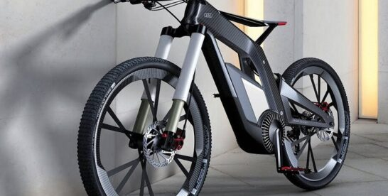 The Surprising Health Benefits Gained from Electric Bikes